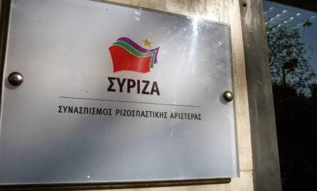«Μασάζ» για το πολυνομοσχέδιο στην ΠΓ του ΣΥΡΙΖΑ