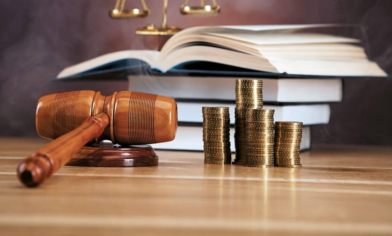 Ανακοίνωση - κόλαφος από την Ένωση Διοικητικών Δικαστών: «Μνημόνιο διαρκείας» ο «κόφτης» δαπανών