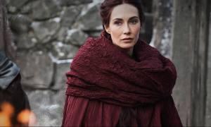 Game of Thrones: Η προσευχή της Melisandre στα ελληνικά