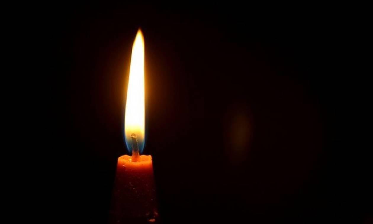 Θρήνος στην Πολεμική Αεροπορία: Νεκρός ο Γιώργος Λιάκος