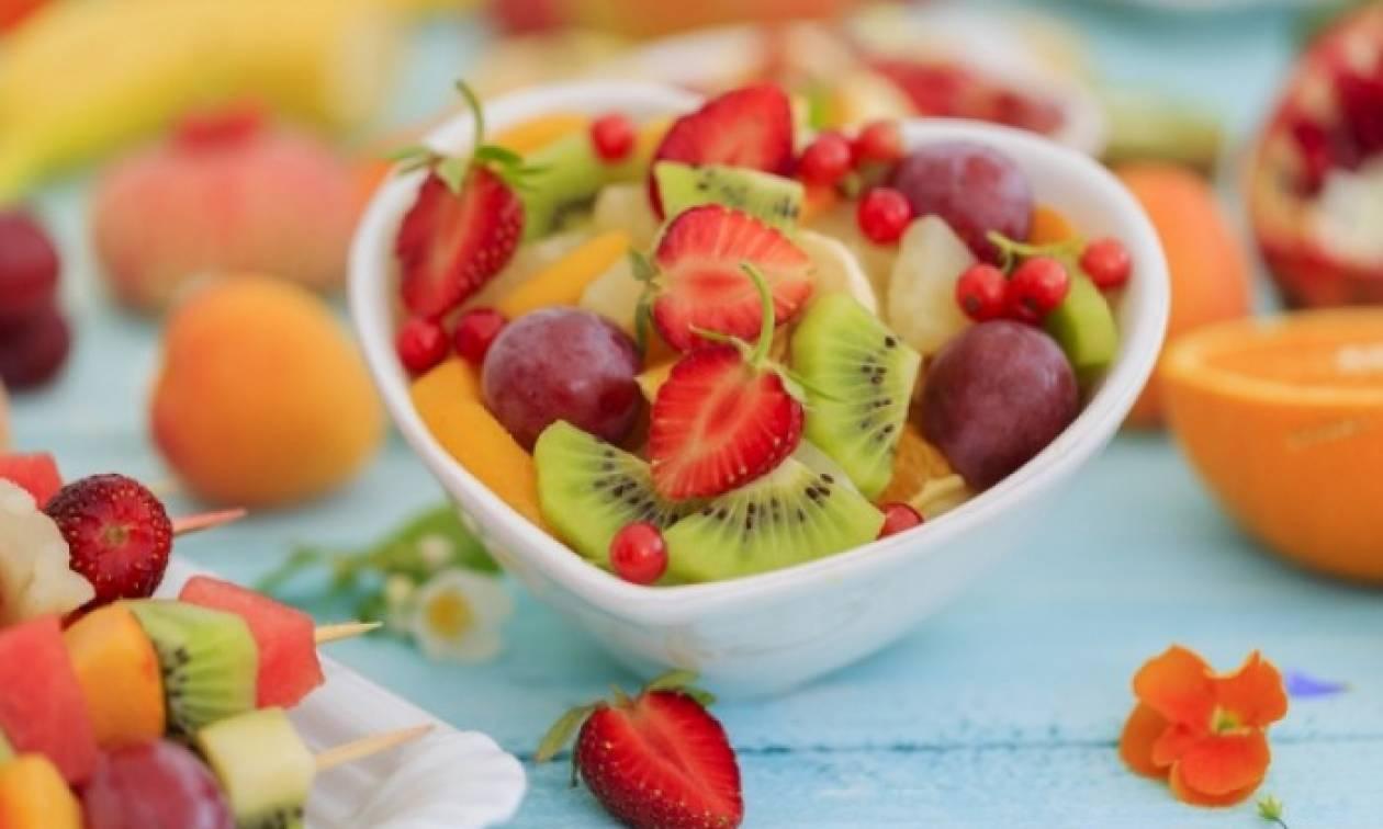 Τα δύο φρούτα που νικούν παχυσαρκία, διαβήτη και καρδιοπάθεια