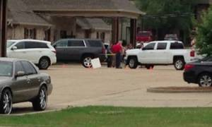 Τραγωδία: Ξέχασε το μωρό της στο αυτοκίνητο και το βρήκε νεκρό (pic+vid)