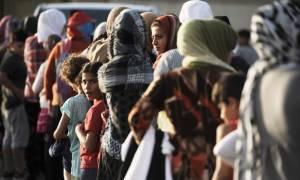 Frontex: Κατά 90% μειώθηκαν οι αφίξεις προσφύγων και μεταναστών τον Απρίλιο