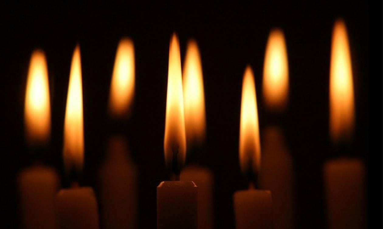 Απέραντη θλίψη στη Χαλκίδα - Πέθανε ο Γιώργος Τόγκος