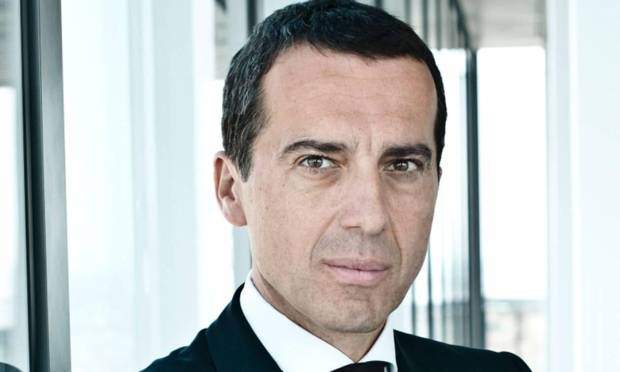 Αυστρία: Ο 50χρονος Κρίστιαν Κερν αναλαμβάνει νέος ομοσπονδιακός καγκελάριος