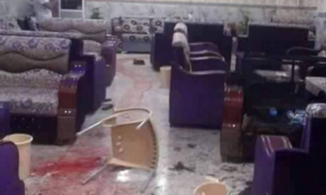 Μακελειό: Επίθεση τζιχαντιστών σε σύνδεσμο της Ρεάλ Μαδρίτης - Σκότωσαν 16 οπαδούς (video)