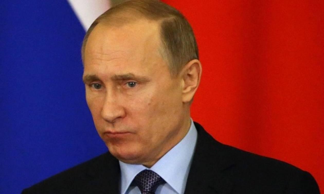 Αυστηρή προειδοποίηση Πούτιν στις ΗΠΑ: Θα πάρουμε μέτρα για τις απειλές στην Ευρώπη
