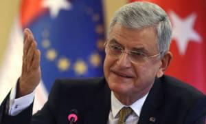 Οι Τούρκοι ζητούν φόρμουλα από την ΕΕ για να σωθεί η συμφωνία για το προσφυγικό