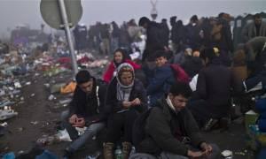 Νομοθετικό «παραθυράκι» εφηύρε η Γερμανία για να ανακόψει τις προσφυγικές ροές