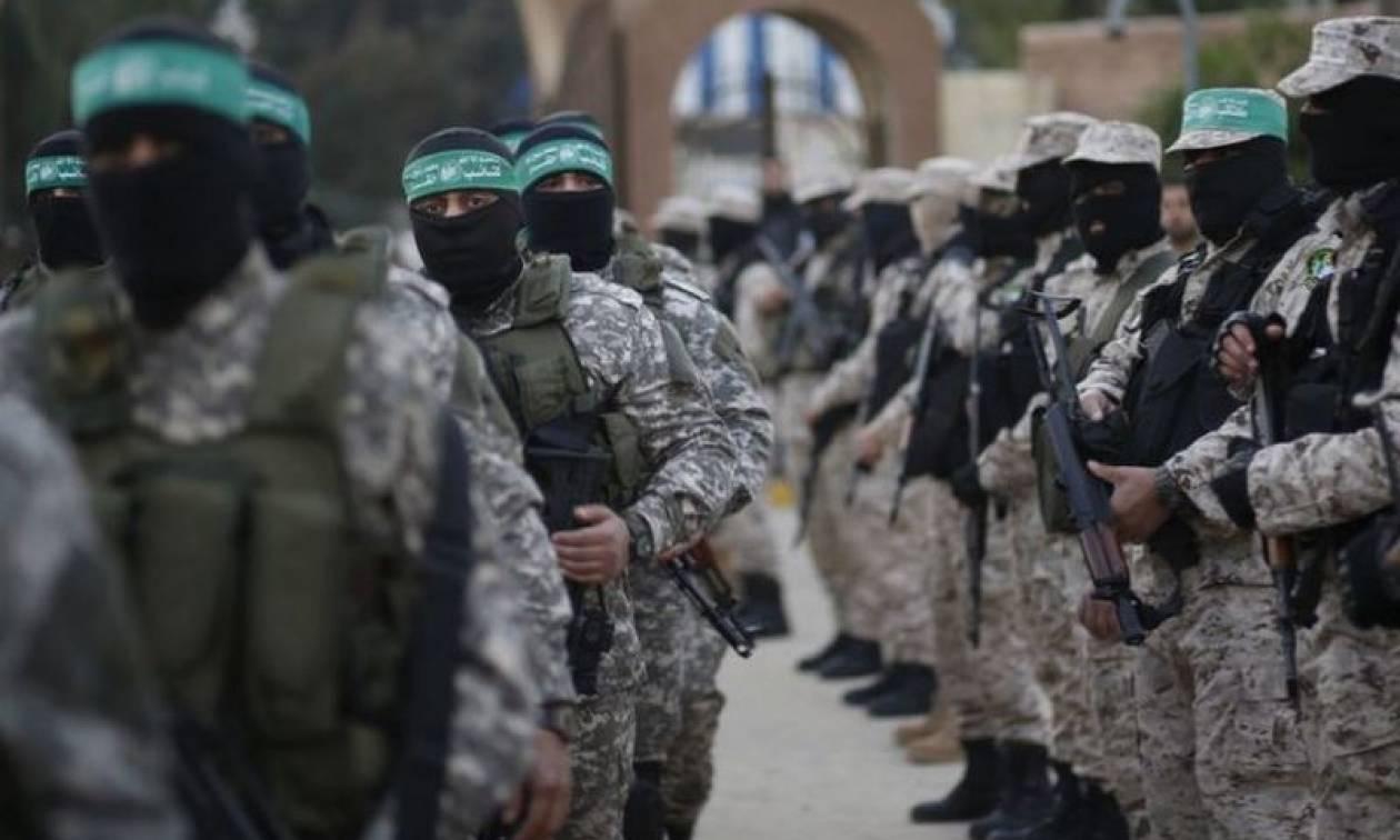 Τζιχαντιστές του ISIS περνούν μέσω μυστικών τούνελ από την Αίγυπτο στη Γάζα για εκπαίδευση