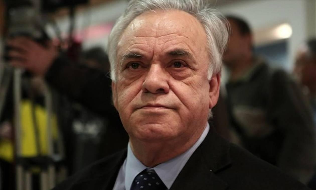 Δραγασάκης: Η Ελλάδα χρειάζεται ένα επενδυτικό σοκ