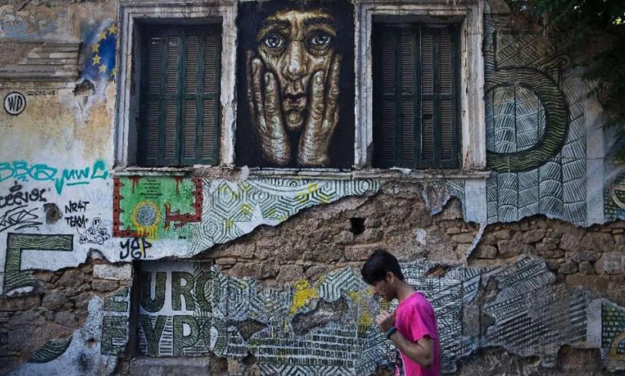 Γερμανικά συνδικάτα: ΕΕ και Σόιμπλε απέτυχαν παταγωδώς στην Ελλάδα