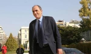 «Βλέπει» εκλογές ο Γιώργος Σταθάκης;