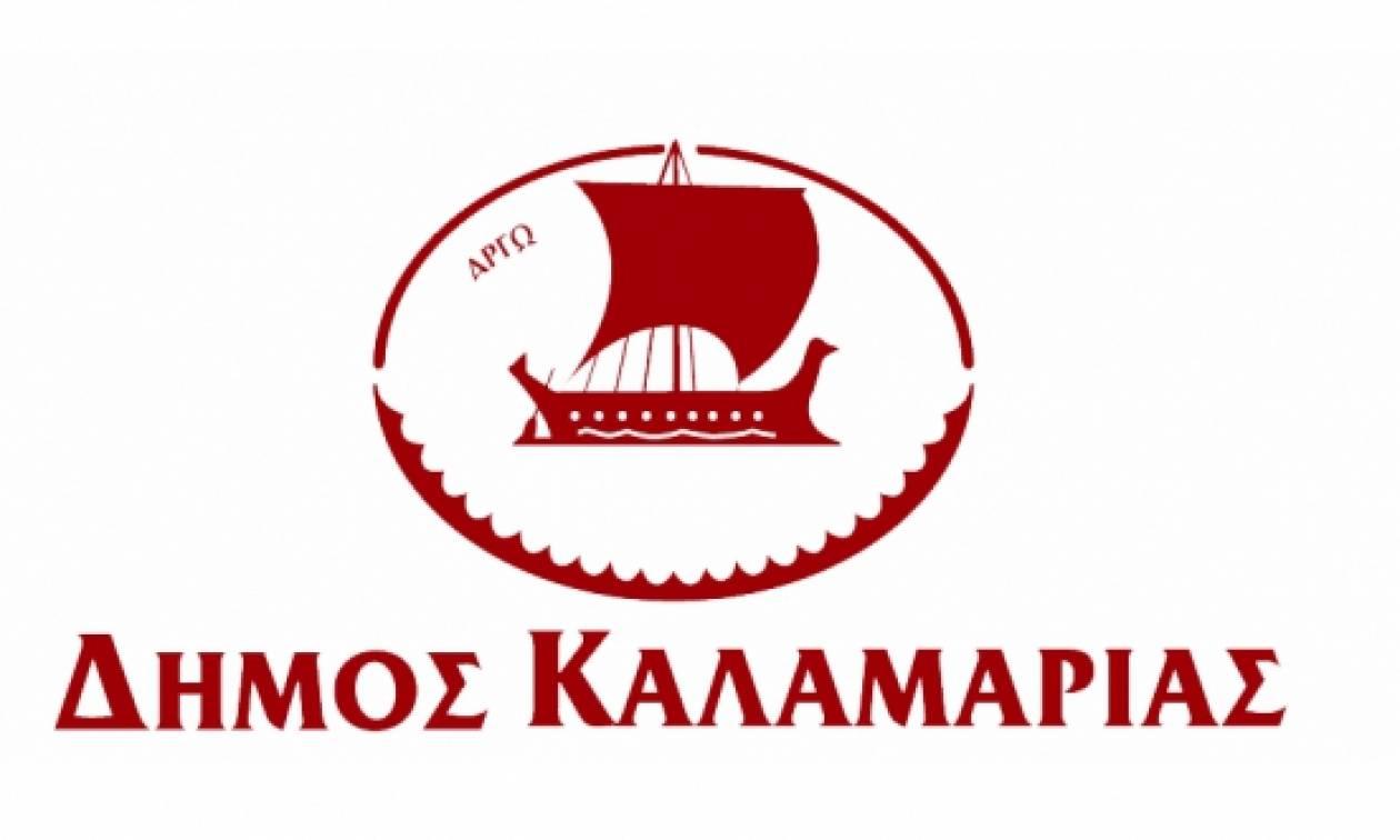 Δήμαρχος Καλαμαριάς για την παραπομπή του: «Καμία ζημιά στον Δήμο»