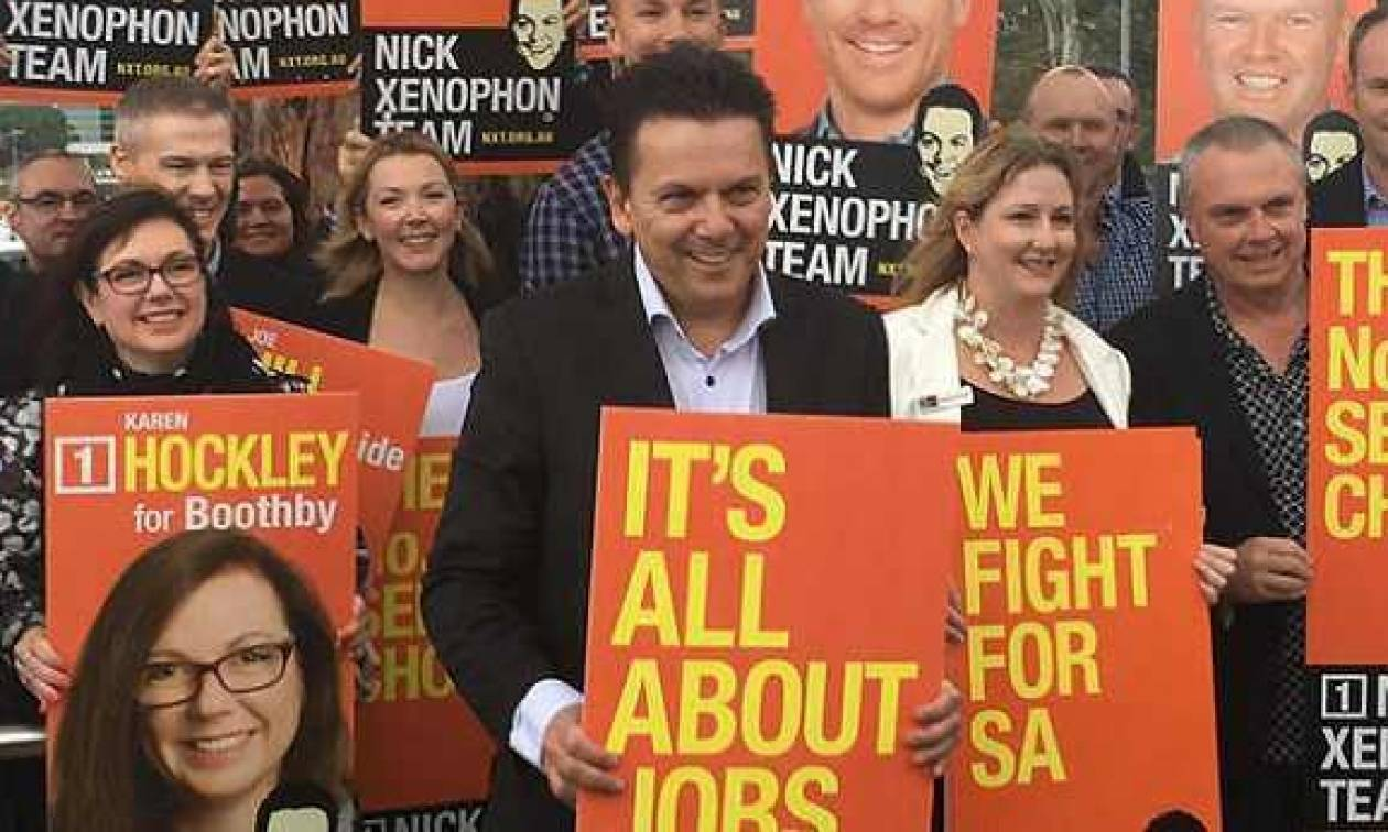 «The Australian»: Αμφίρροπες διαγράφονται οι εκλογές του Ιούλη