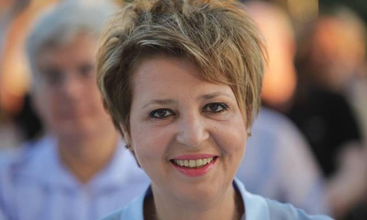 Γεροβασίλη: Με εντολή Τσίπρα έρχεται ομάδα αξιολόγησης των υπουργών