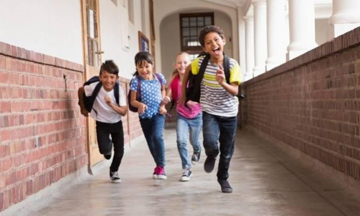 Big Bang School: Το πρώτο ελληνικό δημοτικό σχολείο με «μετόχους» τους γονείς