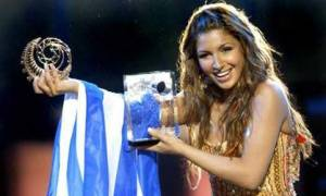 Eurovision 2016: Όταν η Ευρώπη τραγουδούσε το «My Number One»
