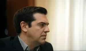 Έξοδο στις αγορές εντός του 2017 βλέπει ο Αλέξης Τσίπρας