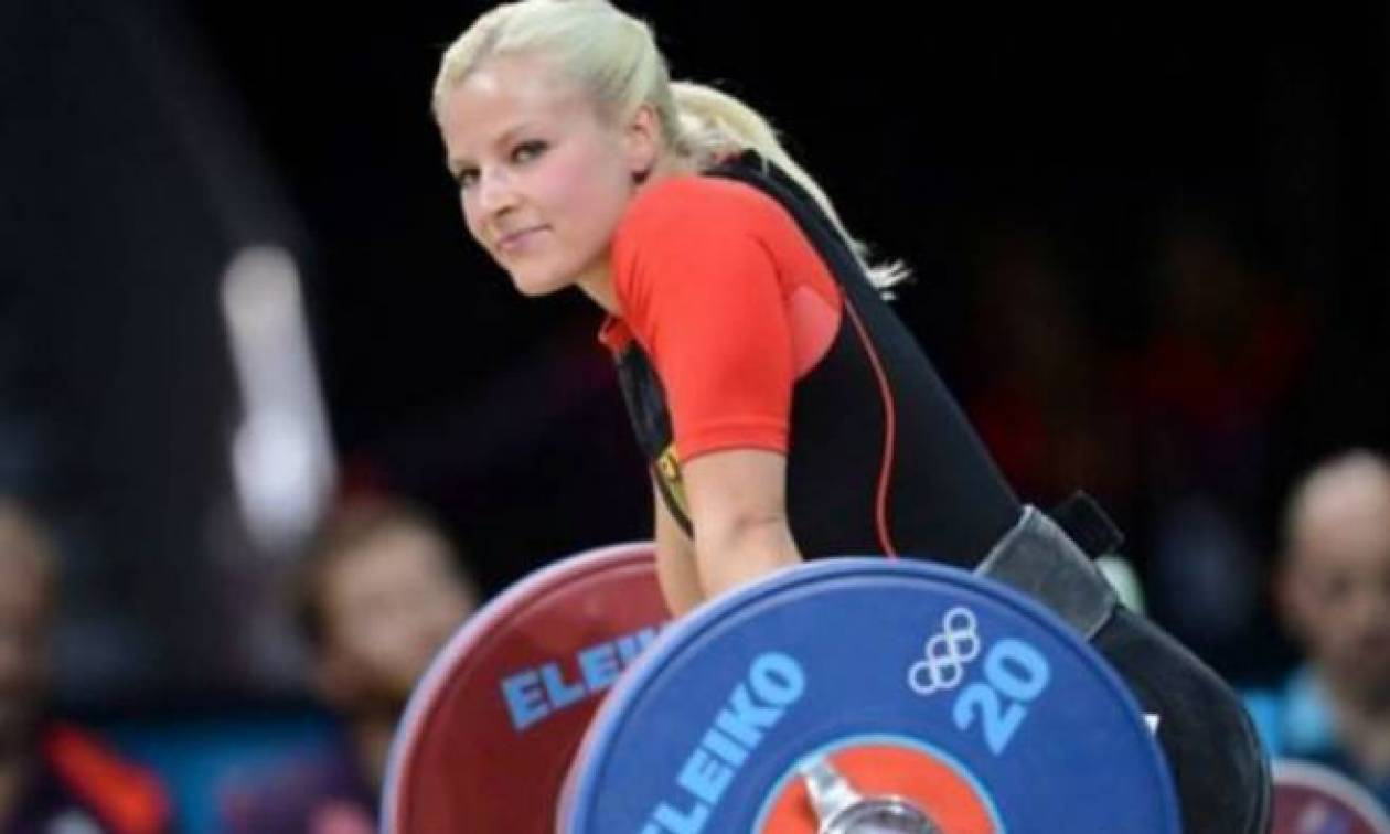 Οι πιο σέξι αθλήτριες σε «ανδροκρατούμενα» αθλήματα! (photos)