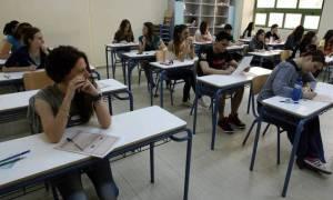 Πανελλήνιες 2016 - Προσοχή: Τι δεν πρέπει να κάνετε την περίοδο των εξετάσεων