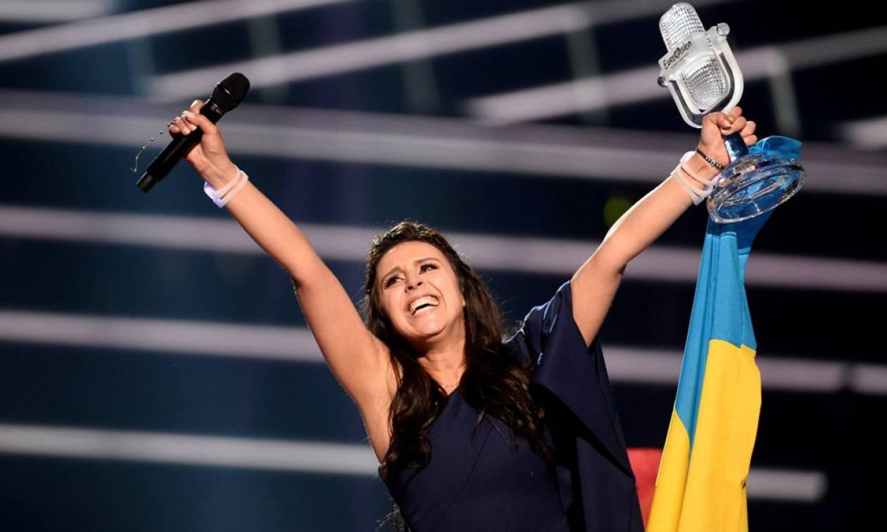 Eurovision 2016: Και του χρόνου… Ουκρανία! Δείτε τον μεγάλο νικητή (video)