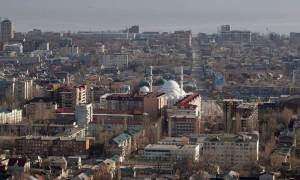 Ρωσία: Τέσσερις ισλαμιστές και δύο αστυνομικοί νεκροί στο Νταγκεστάν