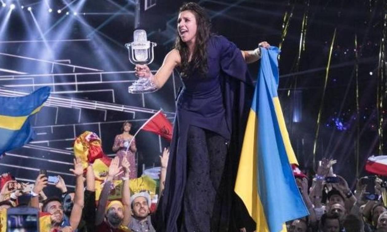 Eurovision 2016: Δεν θα πιστεύετε τι νούμερα τηλεθέασης σημείωσε ο τελικός!