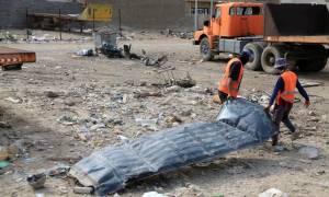 Βαγδάτη: Ζωσμένοι με εκρηκτικά επιτέθηκαν σε εργοστάσιο υγραερίου - Τουλάχιστον 11 οι νεκροί