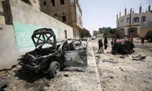 Υεμένη: Επίθεση αυτοκτονίας με 25 νεκρούς