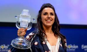 Eurovision 2016: Αντιδράσεις στη Ρωσία για την νίκη της Ουκρανίας - Ζητείται ακόμα και μποϊκοτάζ