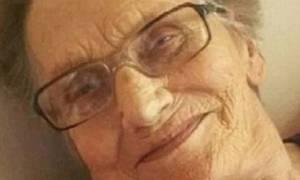 Η «μεταμόρφωση» της γλυκιάς γιαγιάς που έγινε viral (φωτό και βίντεο)