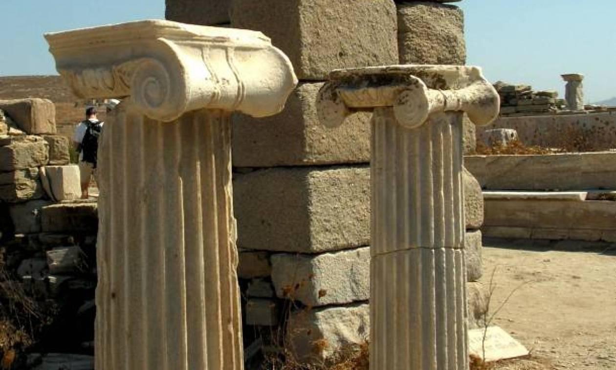 «Πλούσιο» το έργο της Αρχαιολογικής Εταιρείας για το 2015