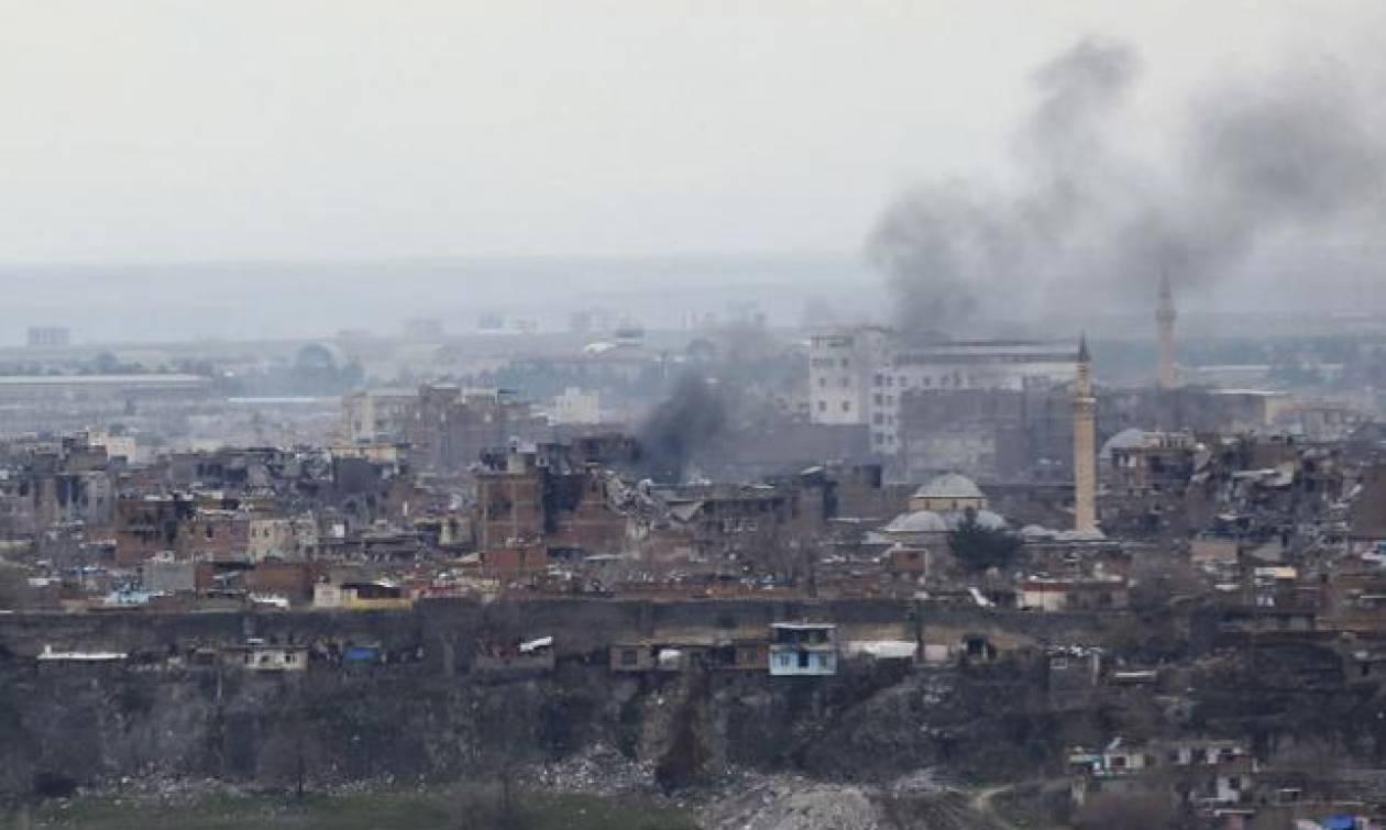 Συρία: Τουλάχιστον 300 νεκροί μέσα σε 20 ημέρες
