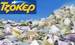 Κλήρωση τζόκερ: Εκεί παίχτηκε το τυχερό δελτίο που κέρδισε τα 9,8 εκατ. ευρώ!