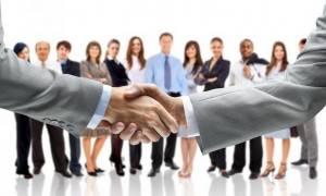 Θέσεις εργασίας: Προσλήψεις διοικητικών στην ΕΕ με μισθό μέχρι 5.612 ευρώ