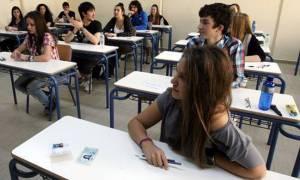Πανελλήνιες 2016: Όσα πρέπει να ξέρουν οι υποψήφιοι για τις Πανελλαδικές Εξετάσεις