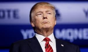 Ο Τραμπ δεν αποκλείει τρομοκρατική επίθεση από μετανάστες