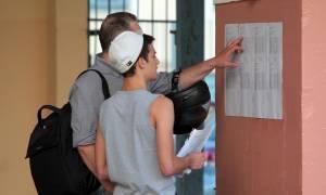 Πανελλήνιες 2016: Τα θέματα και οι απαντήσεις στη Νεοελληνική Γλώσσα