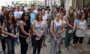 Πανελλήνιες 2016: Διέρρευσε το θέμα της Νεοελληνικής Γλώσσας (Έκθεση)