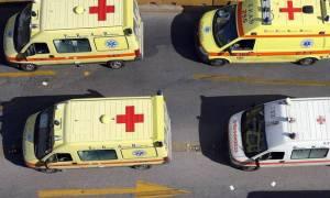Ασύλληπτη τραγωδία με 19χρονο στη Σαντορίνη