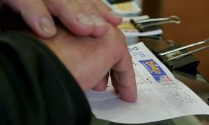 Τζόκερ: Βρέθηκε ο υπερτυχερός που κέρδισε περισσότερα από 10 εκατ. ευρώ