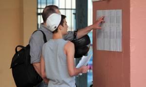 Πανελλήνιες 2016: Οι πρώτες εκτιμήσεις για το θέμα της Νεοελληνικής Γλώσσας