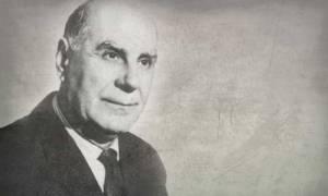 Πανελλήνιες 2016: Ποιος ήταν ο Ευάγγελος Παπανούτσος