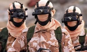 Αντιμέτωπες με «αφανισμό» οι επίλεκτες δυνάμεις του ΝΑΤΟ σε μια συμπλοκή με την Ρωσία