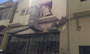 Κρήτη: Ανυπαρξία μέτρων ασφαλείας καταγγέλει το Εργατικό Κέντρο στο εργατικό ατύχημα