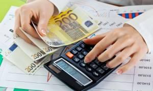 Φορολογικό: «Τσουνάμι» φόρων αδειάζει τις τσέπες των Ελλήνων