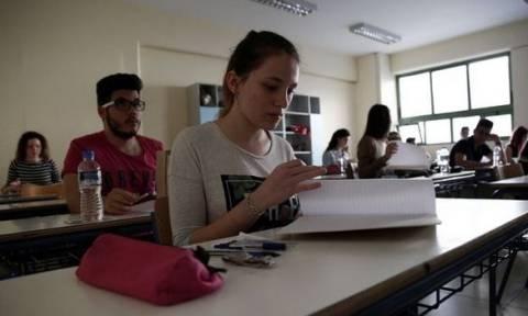 Πανελλαδικές 2016: Τι δεν πρέπει να κάνετε την περίοδο των εξετάσεων
