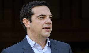 Στη Θεσσαλονίκη ο Τσίπρας - Εγκαινιάζει τον αγωγό TAP