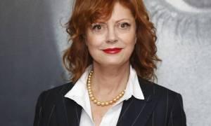 Σούζαν Σάραντον: Ο Γούντι Άλεν κακοποίησε σεξουαλικά την κόρη του